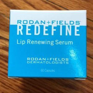 Rodan and Fields Lip Renewing Serum *new formula*